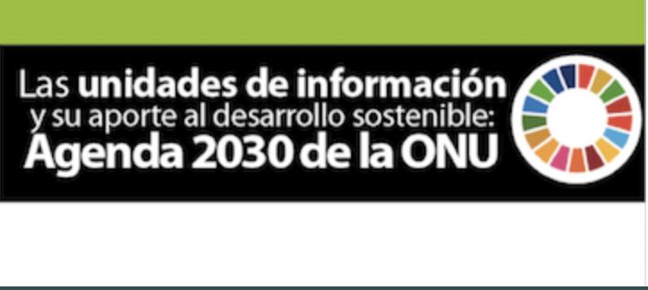 Ver  XIV Congreso Nacional de Bibliotecología: las unidades de información y su aporte al desarrollo sostenible
